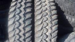 Bridgestone Dueler M/T. Грязь MT, 2015 год, износ: 5%, 2 шт