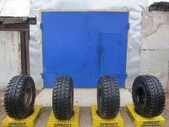 Goodyear Wrangler MT/R Kevlar. Грязь MT, 2015 год, износ: 5%, 4 шт