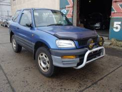 Toyota RAV4. SXA100119933, 3SFE