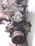 Двигатель в сборе. ГАЗ 31029 Волга, чёрный, ERN Двигатель KRACLER