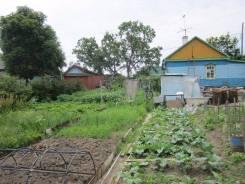 Продается дом с землей на ул. Докучаева, ст. Весенняя во Владивосток. Ул. Докучаева, площадь дома 29 кв.м., электричество 12 кВт, отопление твердотоп...