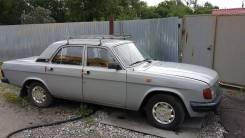 ГАЗ Волга. механика, задний, бензин, 80 000 тыс. км