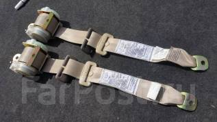 Ремень безопасности. Toyota Crown, JZS171, JZS171W