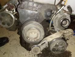 Двигатель в сборе. Honda Avancier Honda Inspire Honda Elysion Honda Odyssey Двигатель J30A