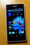 Sony Xperia Z1 Compact. Б/у