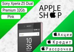 Sony Xperia Z5 Premium Dual. Новый