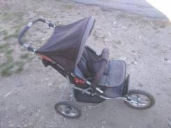 Японская - летняя - коляска= Katoji= много функций для родителей !