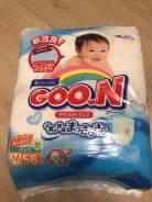 Goo.N. 7-12 кг 58 шт