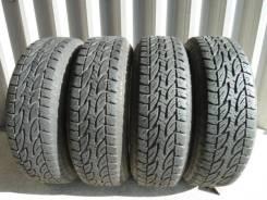 Bridgestone Dueler A/T. Летние, 2010 год, износ: 5%, 4 шт