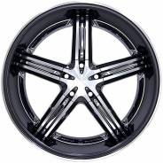 Sakura Wheels Z490. 8.5x19, 5x112.00, ET35, ЦО 66,6мм.