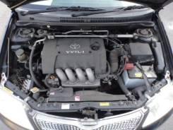 Распорка. Toyota Allex, NZE121, ZZE122, ZZE123 Toyota Corolla Fielder, NZE121, NZE121G, ZZE122, ZZE122G, ZZE123, ZZE123G Toyota Corolla, NZE121, ZZE12...