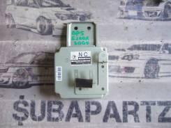 Блок управления автоматом. Subaru Legacy, BP5 Двигатель EJ20X