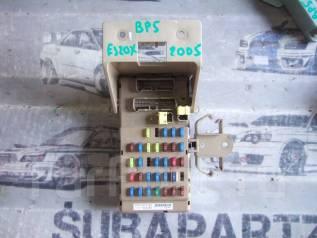 Блок предохранителей. Subaru Legacy, BP5 Двигатель EJ20X