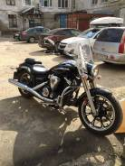 Yamaha Midnight Star. 950 куб. см., исправен, птс, с пробегом