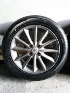 NEW! комплект колес Toyota Corolla Fielder S202. 6.0x16 4x100.00 ET45 ЦО 54,5мм.