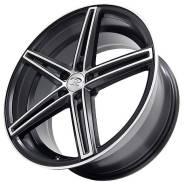 Sakura Wheels 3180. 8.5x19, 5x120.00, ET25, ЦО 74,1мм.