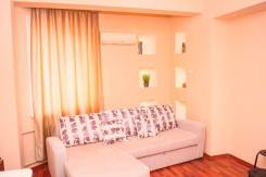 2-комнатная, улица Гамарника 64. Центральный, 55 кв.м.