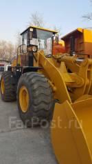 SEM 652B. Продается фронтальный погрузчик SEM, 9 750 куб. см., 5 000 кг. Под заказ