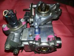 Топливный насос высокого давления. Mitsubishi Dion, CR9W Двигатель 4G63