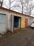 Гаражи капитальные. проспект 60-летия Октября 167, р-н Железнодорожный, 20 кв.м., электричество