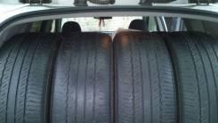 Bridgestone Dueler H/L 400. Летние, 2013 год, износ: 60%, 4 шт