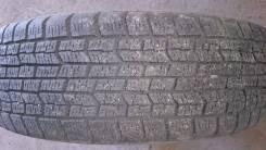 Goodyear Ice Navi Zea. Зимние, без шипов, 2006 год, износ: 30%, 1 шт