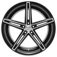 Sakura Wheels 3180. 9.5x19, 5x120.00, ET27, ЦО 74,1мм.
