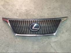 Решетка радиатора. Lexus RX270 Lexus RX350