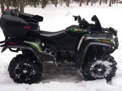 Куплю квадроцикл Arctic Cat 1000