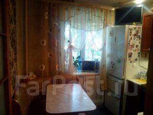 2-комнатная, проспект Октябрьский 25. Центральный, агентство, 44 кв.м.