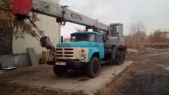 Дрогобыч КС-3575. Продам автокран кс3575а, 2 500 куб. см., 10 000 кг., 15 м.
