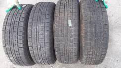 Toyo Winter Tranpath MK4. Всесезонные, 2011 год, износ: 5%, 4 шт