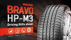 Maxxis Bravo HP-M3, 245/55R19