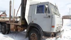 Камаз 53212. Продается камаз 53212 - лесовоз, сортиментовоз., 10 850 куб. см., 19 000 кг.