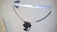 Мотор стеклоподъемника. Mazda Demio, DY3W