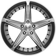 Sakura Wheels 3249. 8.5x19, 5x120.00, ET45, ЦО 73,1мм.