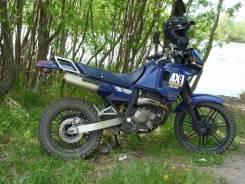 Honda NX 250. 250 куб. см., исправен, птс, с пробегом