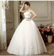 Свадебные платья Куколка. Под заказ