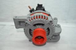 Генератор. Ford Focus, CA5, CAP, CB4 Ford C-MAX, CB3, CAP Ford S-MAX Двигатели: 1, 8, 2