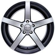 Sakura Wheels 9135. 8.5x19, 5x120.00, ET25, ЦО 74,1мм.