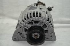 Генератор. Hyundai: ix35, Coupe, Tuscani, Tucson, Santa Fe, Trajet, Sonata, Tiburon Двигатель G6BA