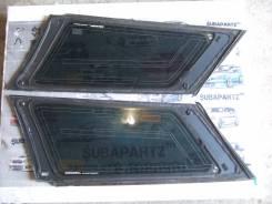 Стекло боковое. Subaru Legacy, BP5 Двигатель EJ20X