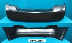 Бампер. Nissan Tiida Latio, SC11 Nissan Tiida, JC11, NC11, SC11 Nissan Latio, SC11 Двигатели: HR16DE, MR18DE, HR15DE
