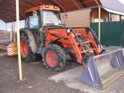 Daedong. Трактор доедонг, 2 900 куб. см.
