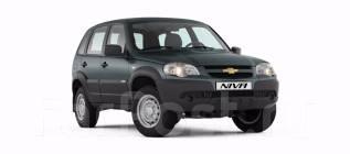 Chevrolet Niva. X9L212300, 2123