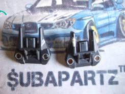 Датчик airbag. Subaru Legacy, BP9, BLE, BPE, BP5, BL5 Двигатели: EJ20C, EJ30D, EJ20Y, EJ20X, EJ203, EJ204, EJ253