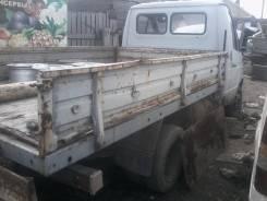 Кузов в сборе. ГАЗ Газель ГАЗ 330230 ГАЗ 330250