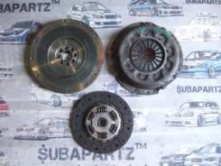 Корзина сцепления. Nissan Silvia, S13, S14, S15, PRS13 Nissan 180SX, PRS13 Двигатель SR20DET