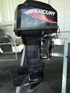 Mercury. 60,00л.с., 2х тактный, бензин, нога L (508 мм), Год: 2006 год
