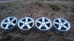 Toyota. 7.0x17, 5x114.30, ET50, ЦО 64,1мм.